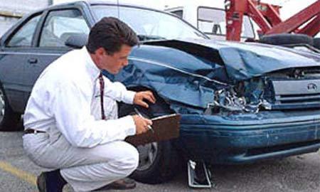 судебная экспертиза машины